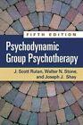Psychodynamic Group Psychotherapy by Joseph J. Shay, J.Scott Rutan, Walter N. Stone (Hardback, 2013)