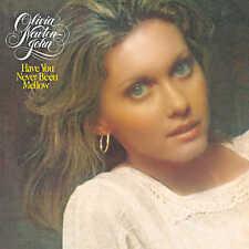 New Olivia Newton-John Have You Never Been Mellow SHM-CD Obi Ltd TOCP-95058 JPN