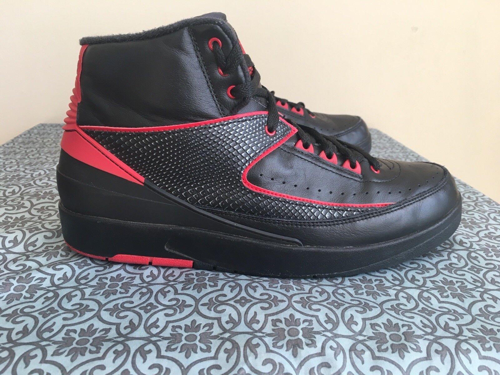 Retro Air Jordan 2