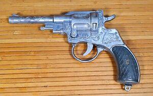 1970 S VINTAGE REVOLVER Jouet Pistolet URSS