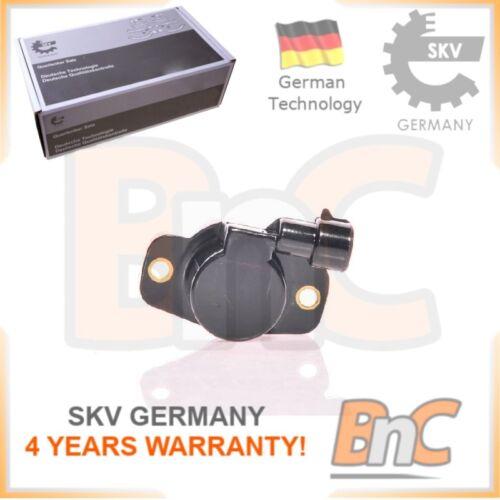 # Genuine SKV HD sensore di posizione della valvola a farfalla Fiat Peugeot Citroën LANCIA RENAULT
