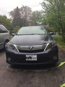 2010 Lexus HS250h Hybrid for sale