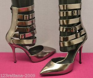 49c1f60a6ac Details about Women Keyshia Cole KC - Damas By Steve Madden Heel Shoes  Ankle Strap 7.5 8.5 11