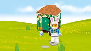 LEGO-Creator-5005249-Osterhasenhuette-NEU-amp-OVP