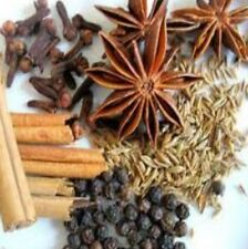 Chinese Five Spice Authentic 150g Ground Very Fresh Fantastic Aroma & Flavour