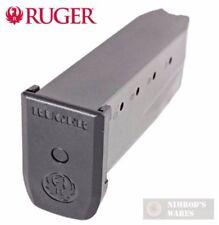 Buy Ruger Sr45 Magazine 45 Acp 10 Round Clip 90412 Black Online Ebay