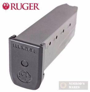Ruger 90412 SR45 45ACP 10 Round Steel Magazine Factory FAST SHIP