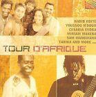 Tour d'Afrique by Various Artists (CD, Apr-2002, Arc Music)