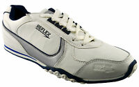 Mens Gym Running Jogger Walking Lace Casual Sports Trainers Shoes Size 7-12