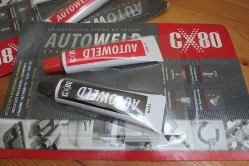 KLEBER AUTOWELD CX80 AUTO WELD KALTSCHWEIßEN !!!