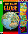 Magic Globe by Heather Maisner, Alan Baron (Paperback, 1996)