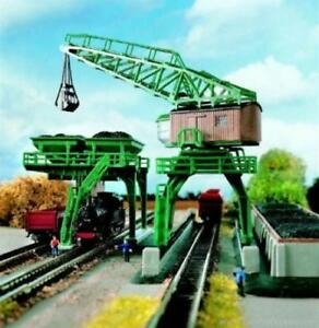 Kibri-Kit-36738-NEW-Z-LARGE-COALING-STATION-GREMBERG-RHL