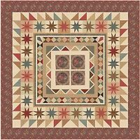 Preservation Collections For A Cause Quilt Kit By Howard Marcus