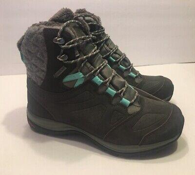 Damen Ellipse Winter GTX Schuhe castor grey UK 4.5