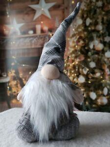 Details about Christmas Gnomes Santa Elf Nordic Nisse