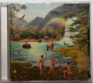 MANDO DIAO Good Times CD Neuwertig INDIE-ROCK Meisterwerk KULTSCHEIBE Top POP!!!