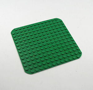 LEGO 1 X PLAQUE Bauplatte plaque de base 3857 vert 16x32
