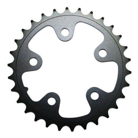 Gobike88 Gobike88 Gobike88 SRAM Chainring 30T, BCD 74mm, Triple, negro, Z12 b0c241