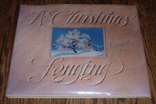 A Christmas Longing by Joni Eareckson Tada (1990, hardcover)
