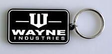 Batman - Wayne Industries - Schlüsselanhänger Keychain