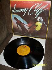 JIMMY CLIFF In Concert The Best Of 1976 Reprise LP MS 2256 EXC-/EXC