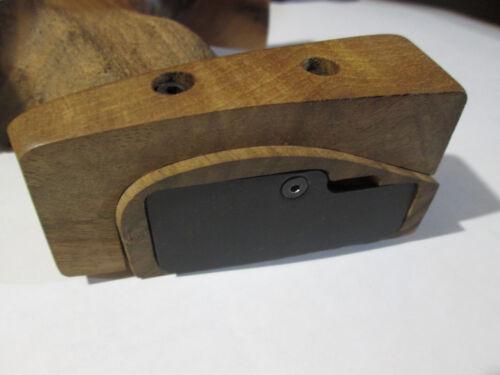 Right Hand CM Morini batteries cover for bottom of grip 162E 162EI