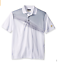 Jack-Nicklaus-Men-039-s-Short-Sleeve-Asymmetrical-Illumiation-Print-Sizes-S-M-L-XL thumbnail 2