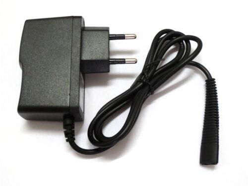 1 u CruZer Ladekabel Kabel Netzteil für Braun Rasierer Series 5 o