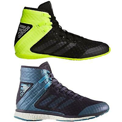 adidas Speedex 16.1 Mens Boxing Boots
