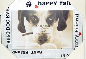SONOMA-life-style-Dog-Photo-Frame-Best-Friend