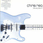 The Very Best of Chris Rea by Chris Rea (CD, Nov-2001, Wea)