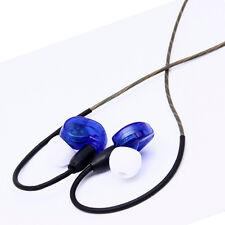New Earphone Wire Cable  Remote & Mic For SHURE SE535 SE425 SE315 SE215 SE846