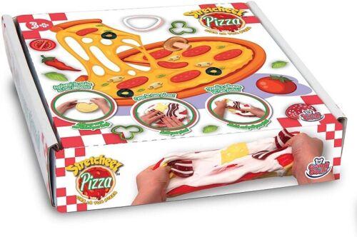 Grandi Giochi Stretcheez Pizza con Accessori