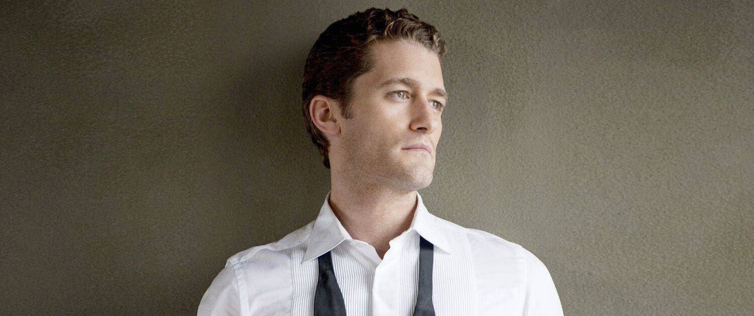 Matthew Morrison with The Atlanta Symphony Orchestra Tickets (Rescheduled from June 16, 2018)