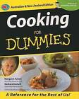 Cooking For Dummies by Margaret Fulton, Barbara Beckett (Paperback, 2001)