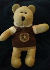 Starbucks Pike Place Market Collectable Bearista Bear 2005