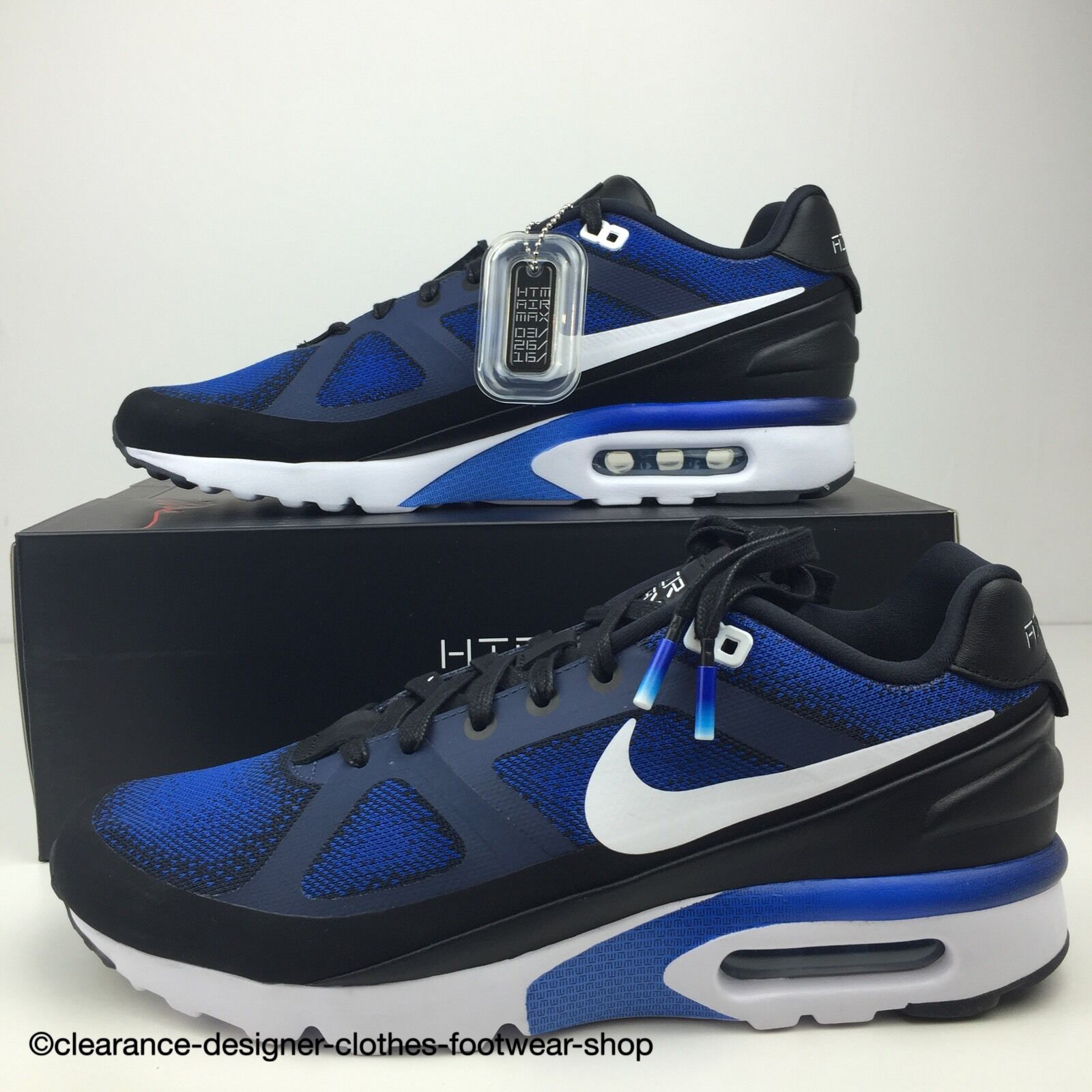 HTM NIKE AIR MAX MP ULTRA M TRAINERS MENS HTM AIR MAX DAY MARK SHOES