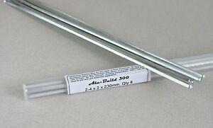 ALUMINIUM-BRAZING-SOLDER-Ultra-low-300c-Ideal-for-repair-amp-joining-8-rods