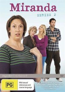 Miranda-Series-2-DVD-2012-Season-Two-REGION-4-AUSTRALIA