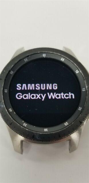 Samsung Galaxy Watch SM-R800 46mm Black (Bluetooth) DISCOUNTED! TW1044