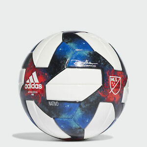 adidas Performance MLS MINI Ball