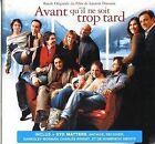 AVANT QU'IL NE SOIT TROP TARD (BOF/OST) 1995 (CD)