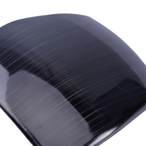 Schaltknauf Schaltung Blende Clip schwarz Für Skoda Kodiaq 2017-2018