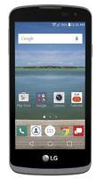 Verizon Prepaid Lg Optimus Zone 3 4g Lte With 8gb Memory Prepaid Cell Phone