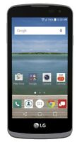 Verizon Prepaid Lg Optimus Zone 3 4g Lte With 8gb Memory Prepaid Cell Phone