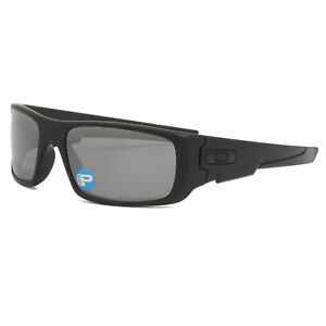 Oakley-Crankshaft-Sunglasses-OO9239-06-Matte-Black-Black-Iridium-Polarized