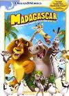 Madagascar (full Dub Sub Ac3 Dol) DVD Chris Rock Ben Stiller David Schwimmer