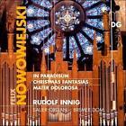 Felix Nowowiejski: In Paradisum; Christmas Fantasias; Mater Dolorosa (CD, MDG)