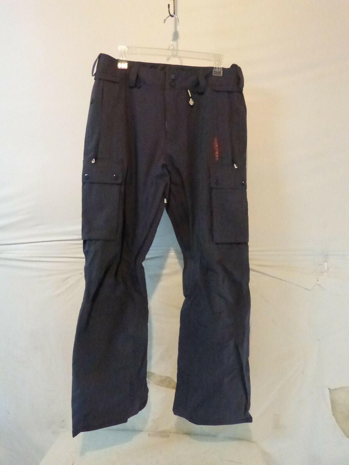 Volcom EX 4-Way Pant - Men's Medium Retail