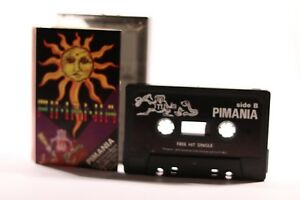 Seltene-BBC-Computer-32k-Cassette-Spiel-034-Pimania-034-von-Automaten-LTD-1982